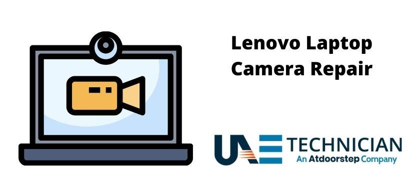 Lenovo Laptop Camera Repair