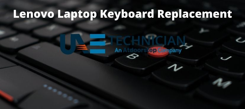 Lenovo Laptop Keyboard Replacement