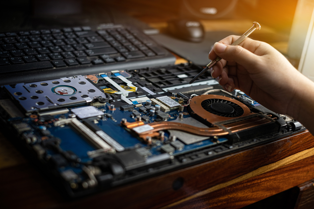 Toshiba Computer & Laptop Repair Services