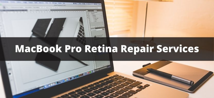MacBook Pro Retina Repair Services