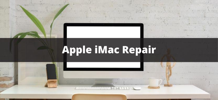 Apple iMac Repair in Dubai