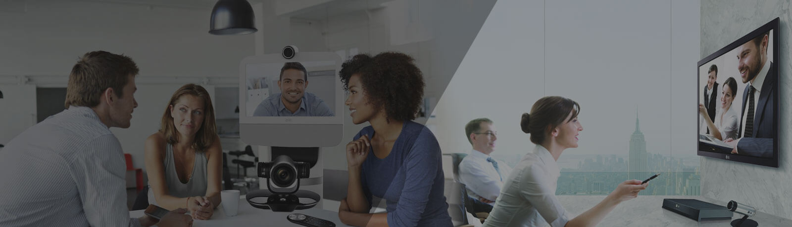 Video Conferencing System Services in UAE