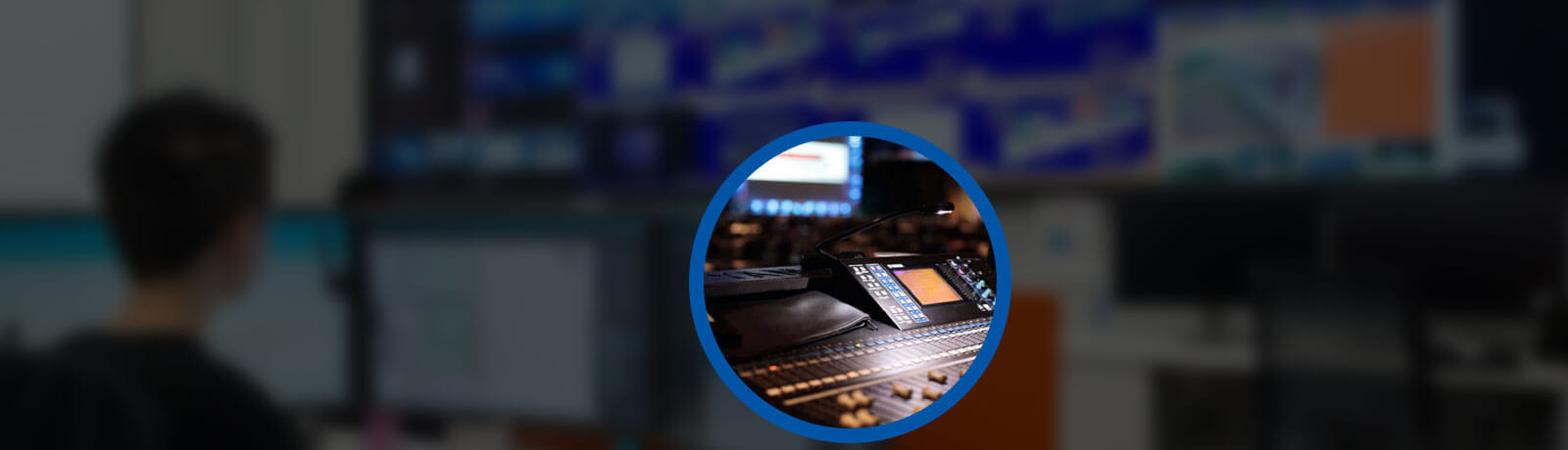Audiovisual Technology Solutions in UAE