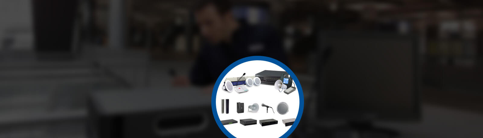 BGM System installation Services in Dubai