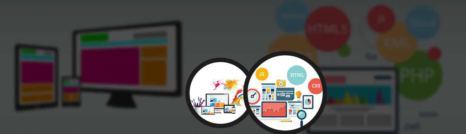 Web Development Service Dubai, UAE