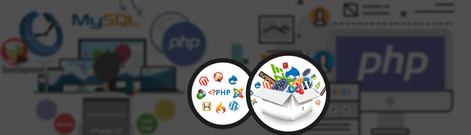 PHP Web Development Dubai, UAE