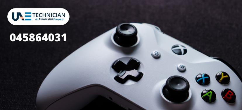 Microsoft Xbox Repair