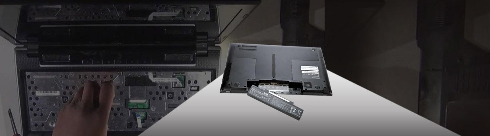 Acer Laptop Battery Replacement Dubai