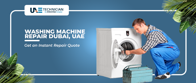 Washing Machine Repair in Dubai, UAE